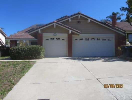 2117 Wind River Rd, Rancho San Diego, CA, 92019