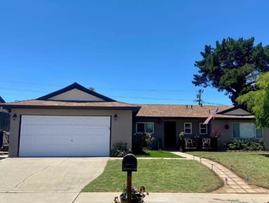 4825 Titan Street, Orcutt, CA, 93455