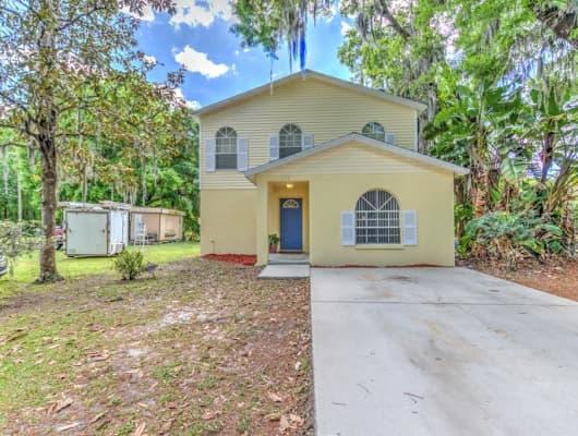 727 Coronet Street, Plant City, FL, 33563