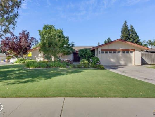 7701 Revelstoke Way, Bakersfield, CA, 93309