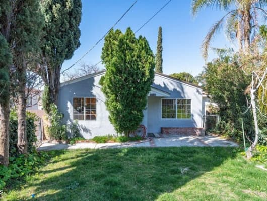 10343 Fernglen Avenue, Los Angeles, CA, 91042
