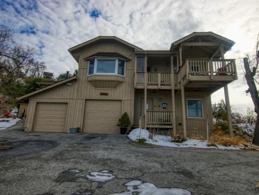29601 Goldspike Road, Bear Valley Springs, CA, 93561