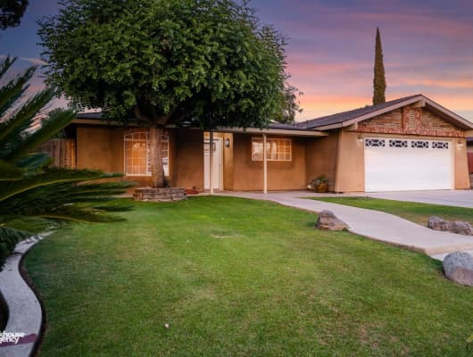 6812 Mignonette Street, Kern County, CA, 93308