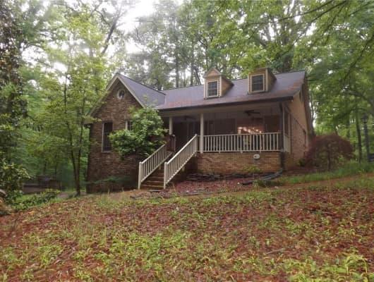 5255 Hill Road Northwest, Cobb County, GA, 30101