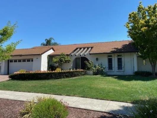 310 Bodega Way, San Jose, CA, 95119