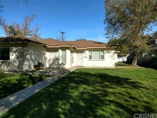 1239 West Jackman Street, Lancaster, CA, 93534