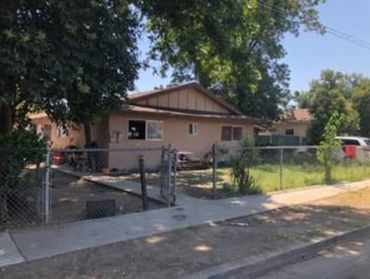 2060 East Webster Avenue, Fresno, CA, 93701