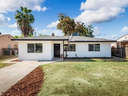 1334 E Sussex Way, Fresno, CA, 93704