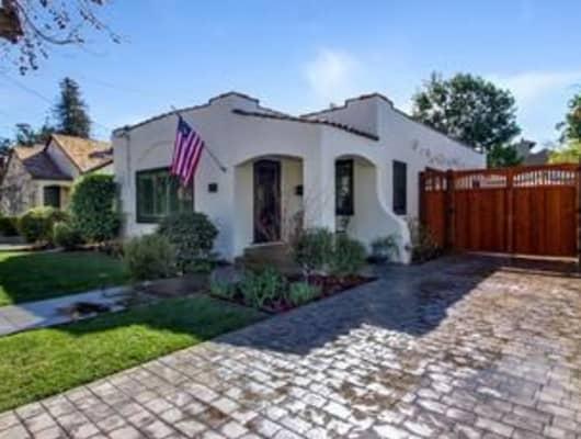 1491 Iris Court, San Jose, CA, 95125