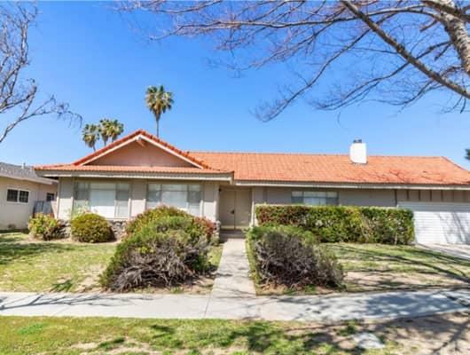17345 Mayall Street, Los Angeles, CA, 91325