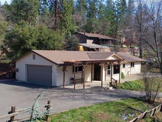 43165 Sugar Pine Drive, Madera County, CA, 93644