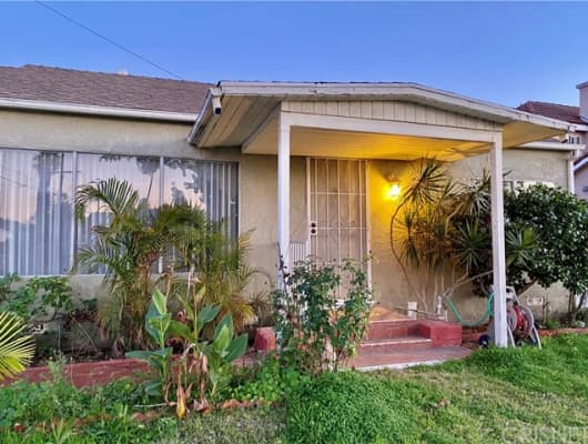1672 Fruitvale Avenue, South El Monte, CA, 91733