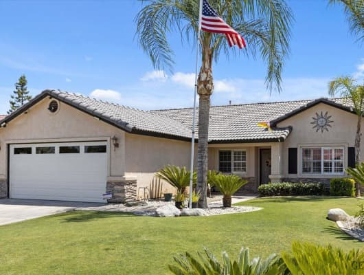 7407 Firebaugh Street, Bakersfield, CA, 93313