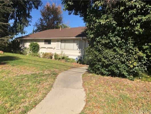 17655 Nordhoff Street, Los Angeles, CA, 91325