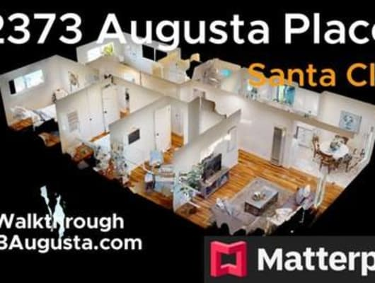 2373 Augusta Place, Santa Clara, CA, 95051