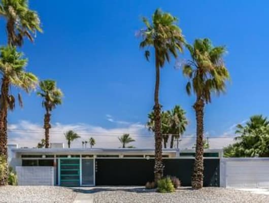3666 East Camino Rojos, Palm Springs, CA, 92262