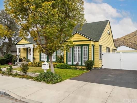 17649 Scherzinger Lane, Santa Clarita, CA, 91387