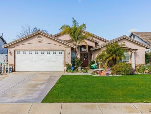 4701 Rushmore Drive, Bakersfield, CA, 93312