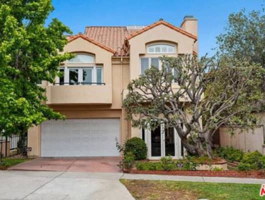 864 South Gretna Green Way, Los Angeles, CA, 90049