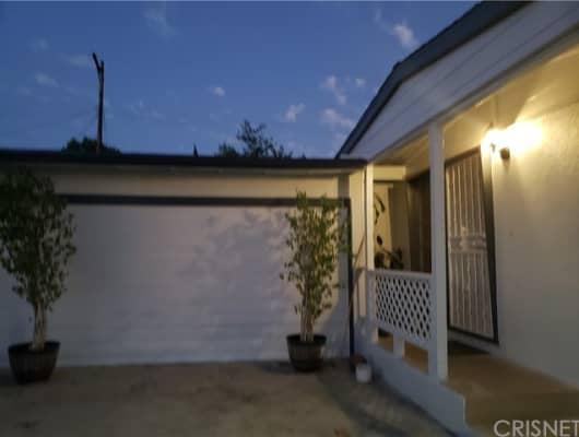 8144 Redbush Lane, Los Angeles, CA, 91402