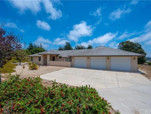 2431 Montclair Place, San Luis Obispo County, CA, 93420