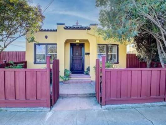 428 Washington Street, San Jose, CA, 95112