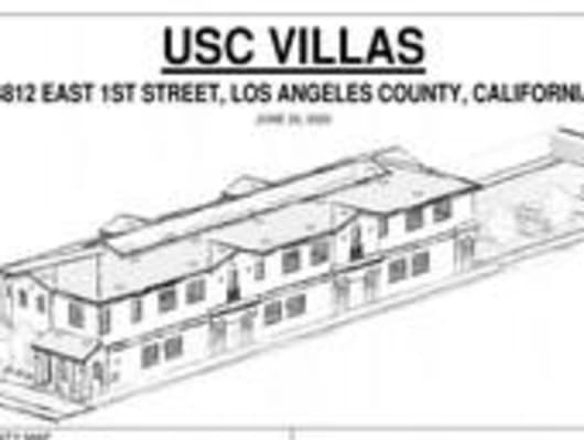 3812 E 1st St, East Los Angeles, CA, 90063