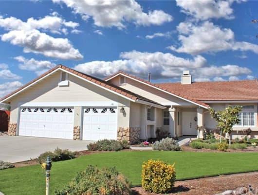 181 Stonebridge Lane, El Paso de Robles (Paso Robles), CA, 93446