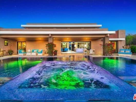 3 Via Merenda, Rancho Mirage, CA, 92270