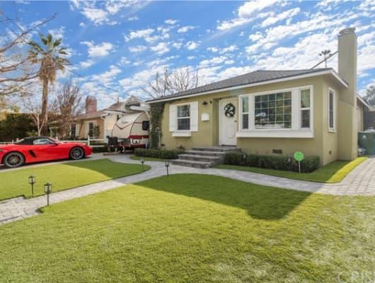11250 Rye Street, Los Angeles, CA, 91602