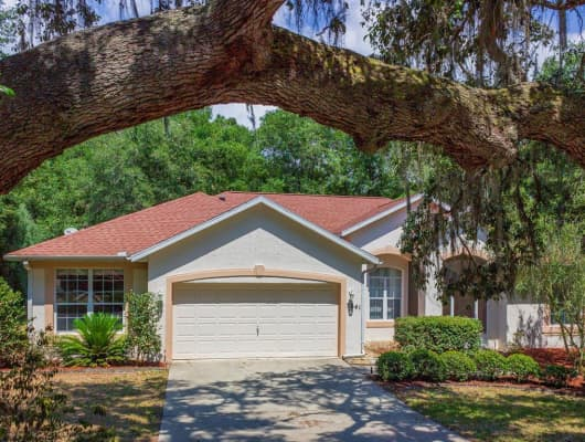 7641 Southwest 185th Circle, Marion County, FL, 34432