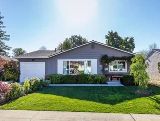 1482 Maxine Avenue, San Jose, CA, 95125