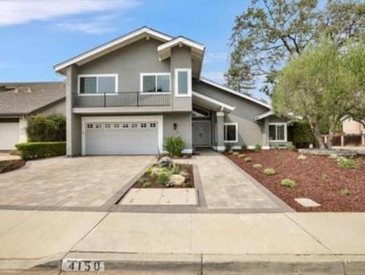 4150 Cranford Circle, San Jose, CA, 95124