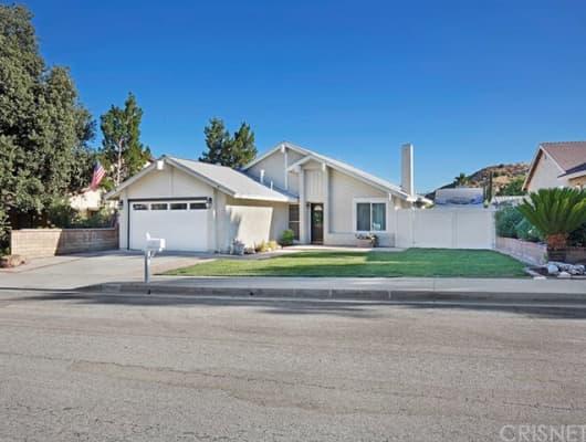 27961 Caraway Lane, Santa Clarita, CA, 91350