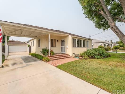 7415 Darby Avenue, Los Angeles, CA, 91335