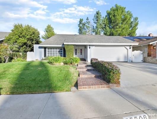 25508 Via Juana, Santa Clarita, CA, 91355