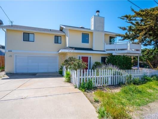 600 Elena Street, Morro Bay, CA, 93442