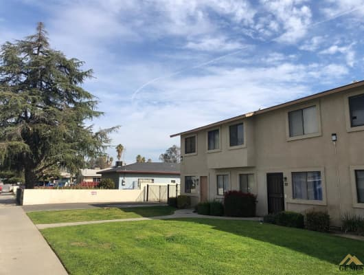 21/510 Real Road, Bakersfield, CA, 93309