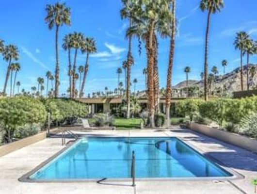 470 East San Jose Road, Palm Springs, CA, 92264