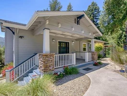 855 Nina Drive, Boulder Creek, CA, 95006