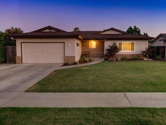 1467 E Warner Ave, Fresno, CA, 93710
