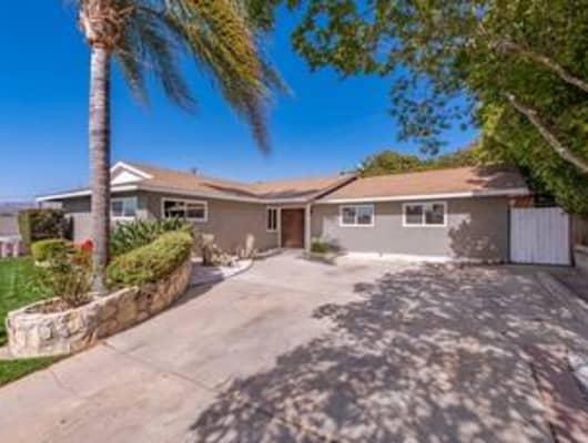896 Moffatt Circle, Simi Valley, CA, 93065
