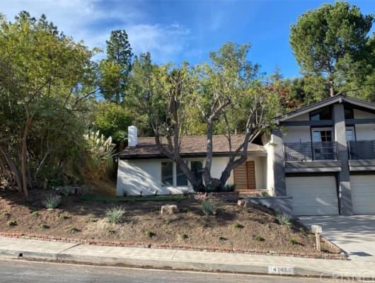 4141 Ellenita Avenue, Los Angeles, CA, 91356