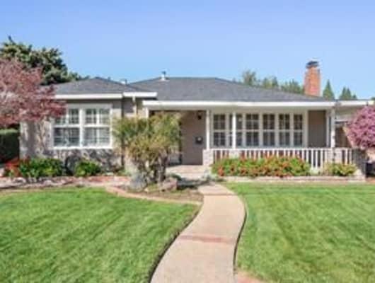 1721 Grace Avenue, Campbell, CA, 95125