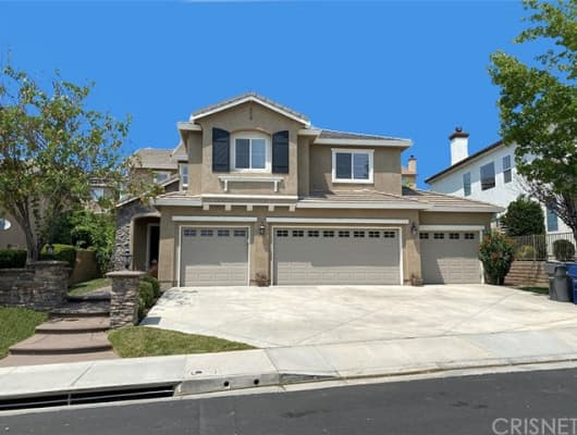 28474 Incline Ln, Los Angeles County, CA, 91390