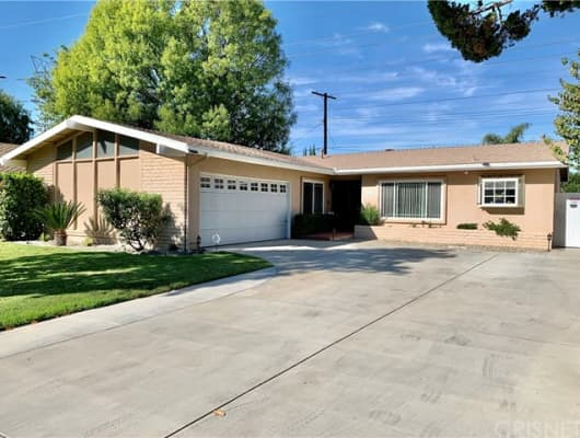 9559 Geyser Avenue, Los Angeles, CA, 91324