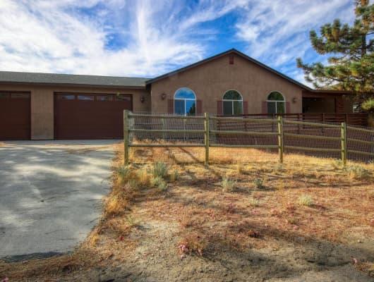 27180 Stirrup Way, Bear Valley Springs, CA, 93561