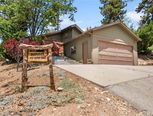 1058 Bruin Trail, San Bernardino County, CA, 92333