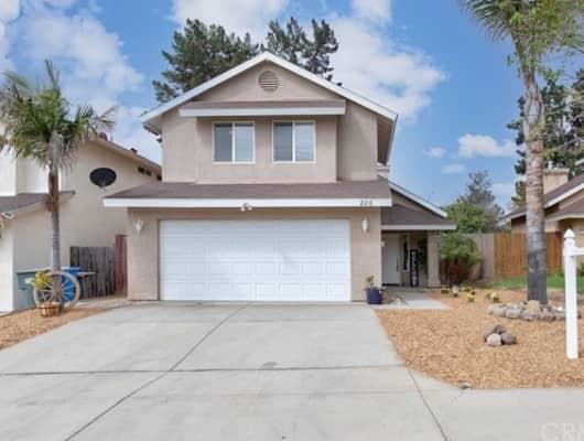 226 Colt Lane, Nipomo, CA, 93444