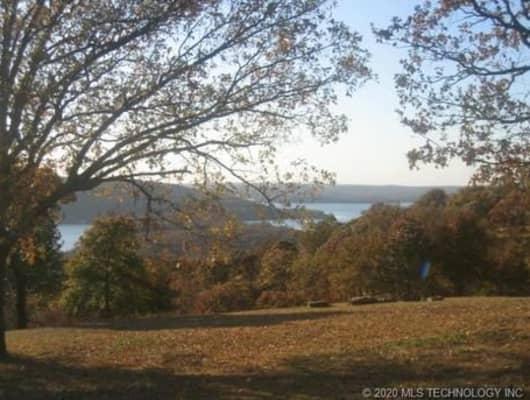 S Oak Ln, Cherokee County, OK, 74427